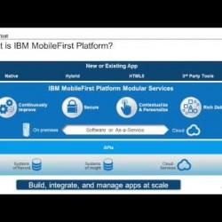 Alior Bank a implementat solutiile de Analiza Predictiva si IBM MobileFirst pe sistemul de operare iOS