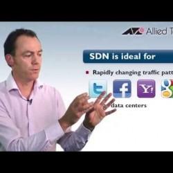 Dragoş Marinescu, Allied Telesis: SDN deschide căi noi şi inovatoare pentru furnizarea de opţiuni de comunicaţii flexibile.