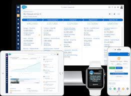 Salesforce lansează cea mai nouă versiune Lightning CRM integrată cu SteelBrick