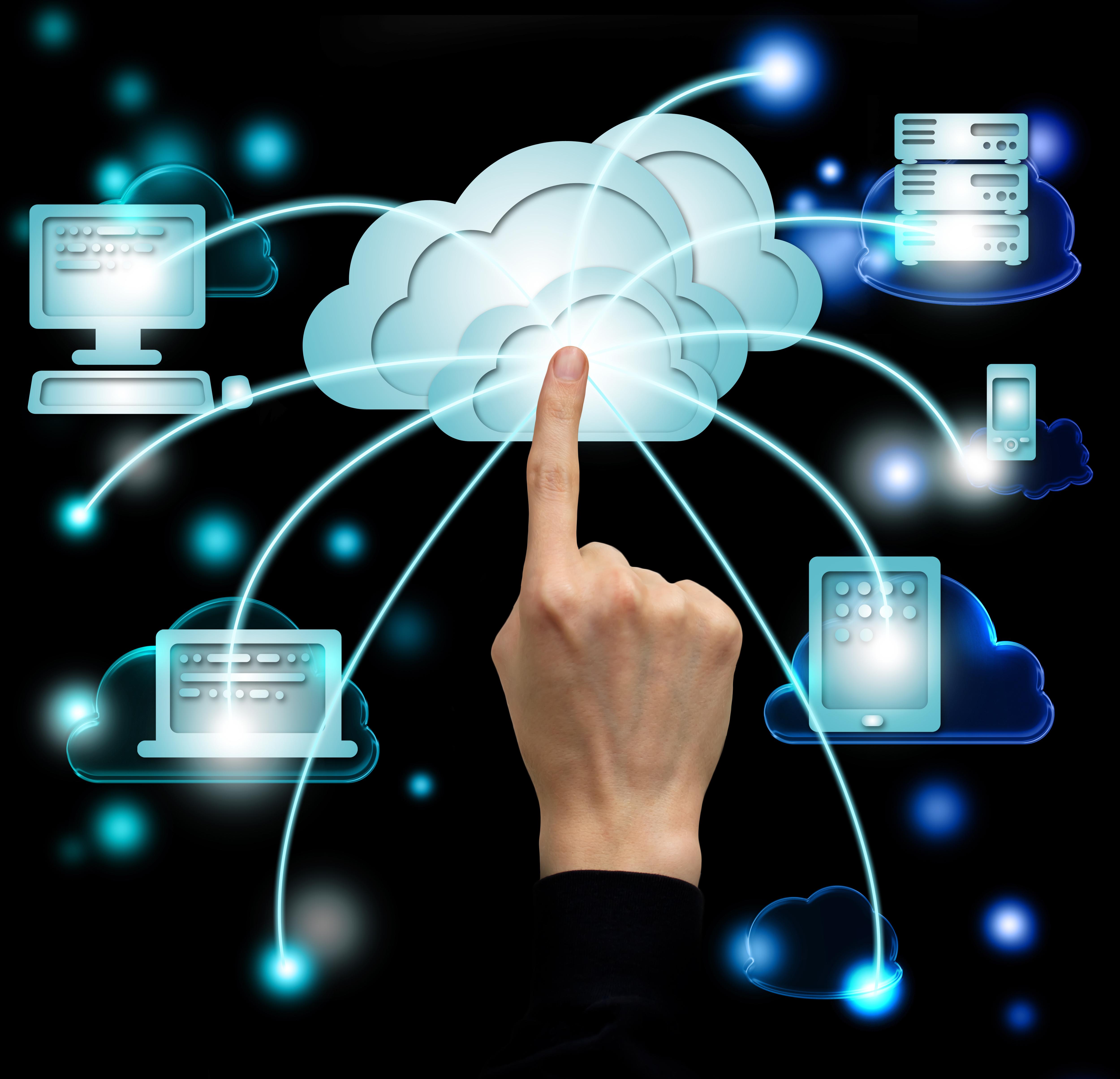 Investițiile în infrastructura cloud publică ajung la sume impresionante