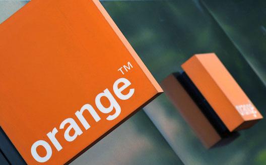 Orange România pe creștere
