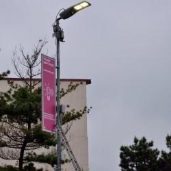 Primul proiect Telekom de tip Smart City din  România