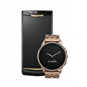 Smartwatch-ul compatibil cu telefoanele Vertu