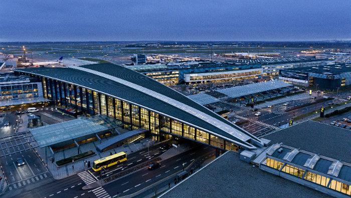 Copenhagen Airports înlocuiește sistemul de gestionare a traficului aerian