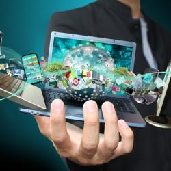 Bani europeni pentru transformare digitală