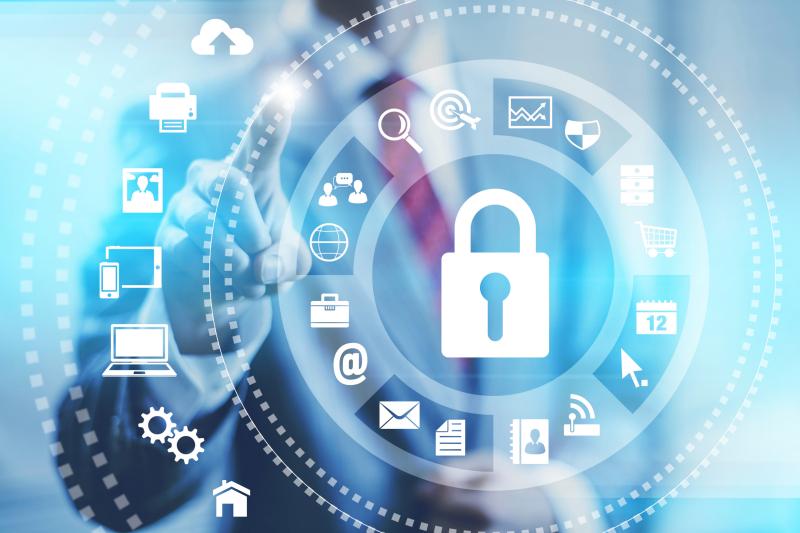 Protejarea informațiilor și a datelor într-o lume conectată pentru a accelera inovația