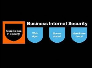 Orange oferă soluții personalizate de securitate pentru companii