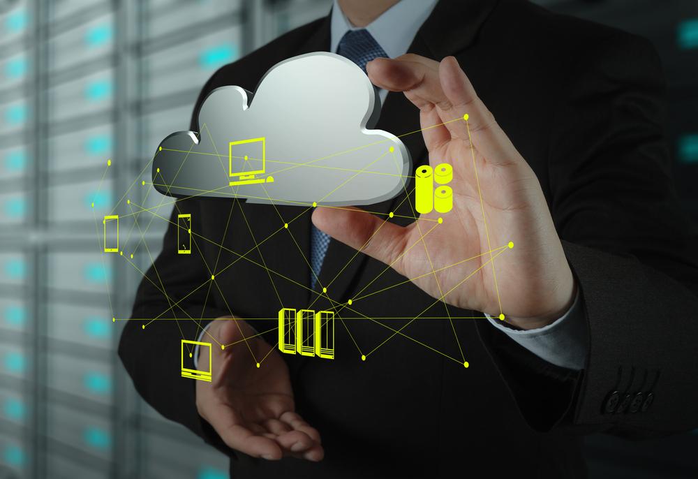 """Noua ordine în cloud: """"Everything as a Service"""""""