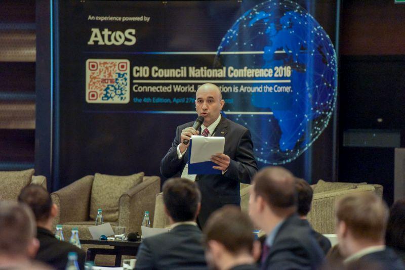 O tentativă de aflare răspunsuri la conferinta CIO Council