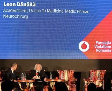 Fundația Vodafone România a finanțat proiecte în valoare de 23 de milioane de euro pentru 1,4 milioane de beneficiari