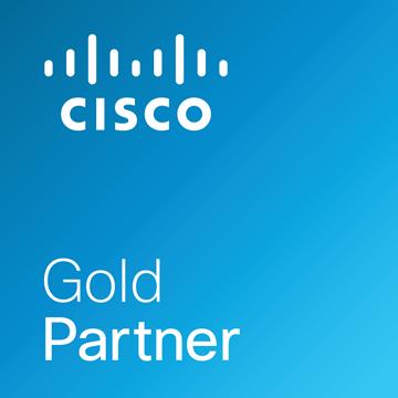 CRESCENDO a dobândit certificarea Cisco GOLD