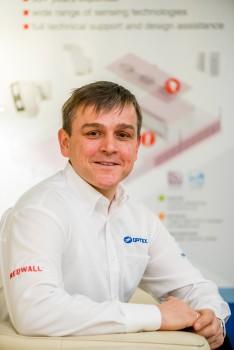 OPTEX lansează în România senzorul laser REDSCAN Mini