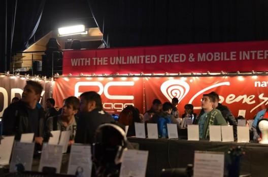 PC Garage participa la Bucharest  Technology Week