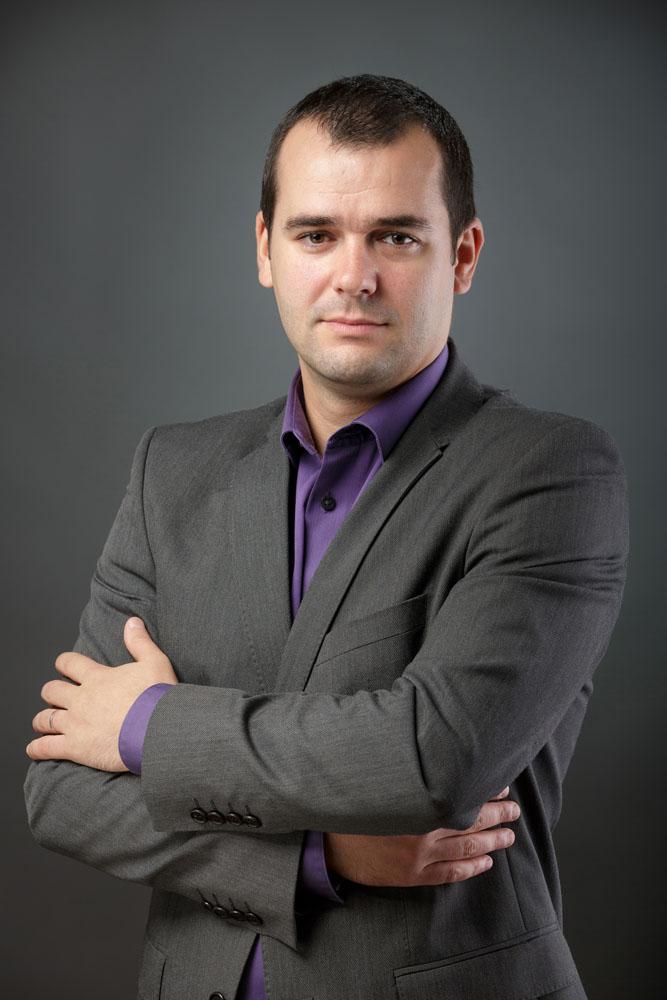Teodor Blidăruș, ANIS: Industria tech va atinge în curand o fază de platou