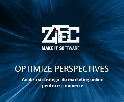 Zitec organizează  workshop-uri gratuite
