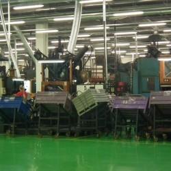 Anvis Rom isi sustine cresterea pe piata componentelor auto cu ASiS ERP