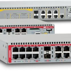 Allied Telesis lansează un firewall VPN compact şi pregătit pentru instalări IoT în medii dificile