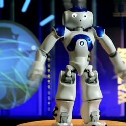 NAO – Un robot cognitiv cu talente multiple