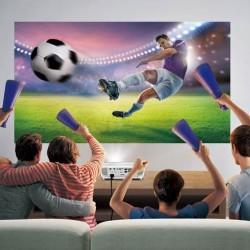 BenQ ofera noi modele de proiectoare, dedicate competiției EURO 2016