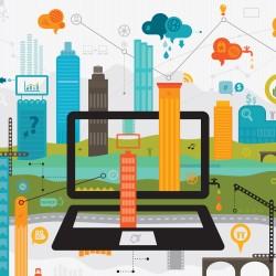 Clădiri mai eficiente cu ajutorul Internet of Things