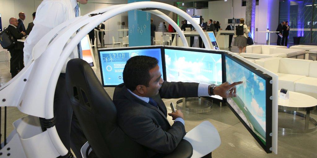 GE extinde investitiile in internetul industrial