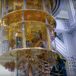 Quantum computing prinde contur