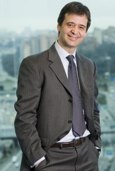 Luis Maroto President & CEO Amadeus-