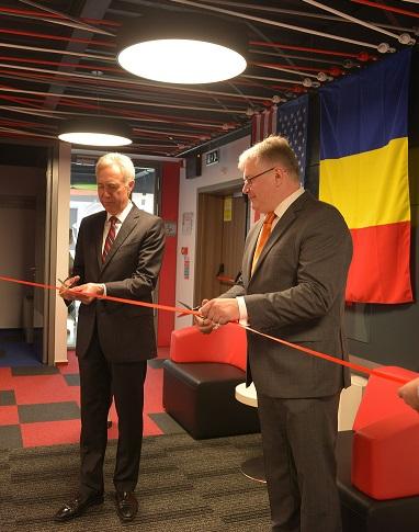 Oracle România deschide birou la Iași