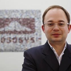 Roman Foeckl, CEO CoSoSys: Unele din cele mai mari breșe de securitate au fost cauzate de angajați ai companiilor din neatenție.