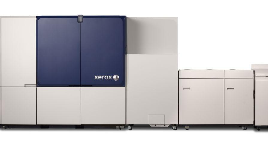 Două noi echipamente de imprimare inkjet