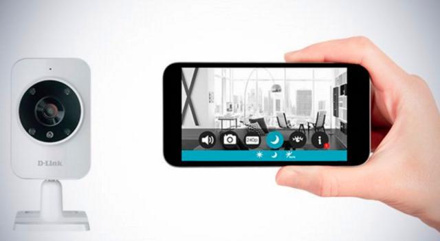 Noua camera Wi-Fi compatibila cu Apple Smart Home Kit