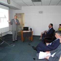 Tehnologia japoneză își face loc în Romania pentru proiecte Smart City