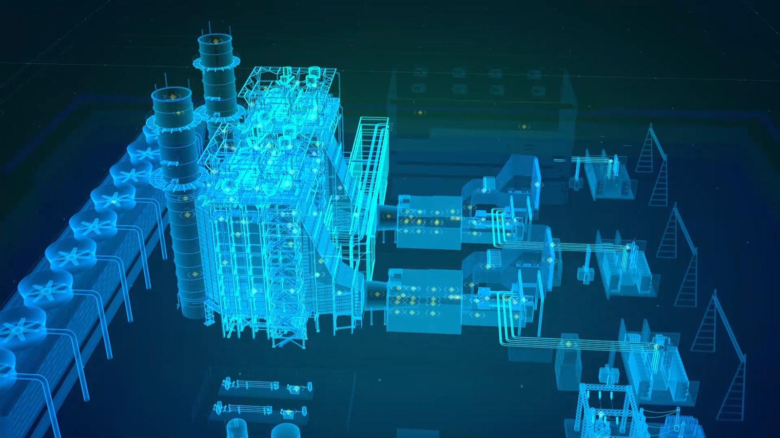 GE si Microsoft isi unesc fortele pentru a creste puterea cloud-ului industrial