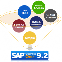 Ce noutati aduce ultima generatie a SAP Business One?