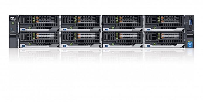 Noi capabilităţi de management ale sistemelor Dell