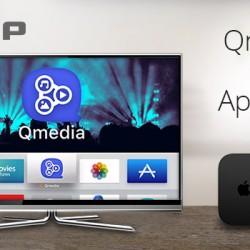 Cum rulam conținutul media de pe NAS prin Apple TV