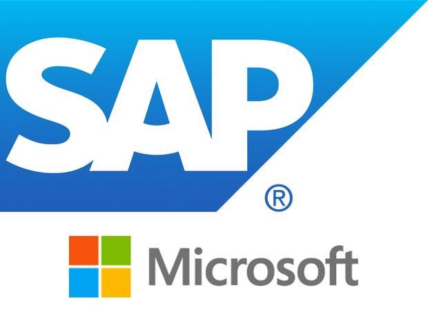 SAP și Microsoft accelerează transformarea digitală în cloud