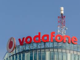 Rezultatele financiare ale Vodafone pentru anul fiscal 2016-2017