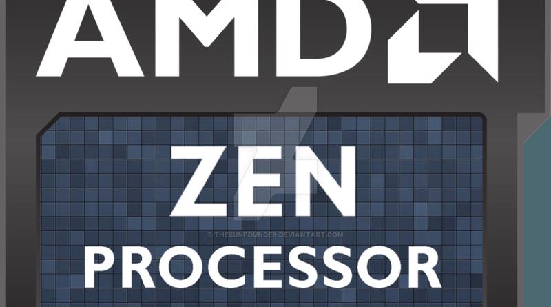 AMD prezinta un procesor cu 32 nuclee si arhitectura Zen