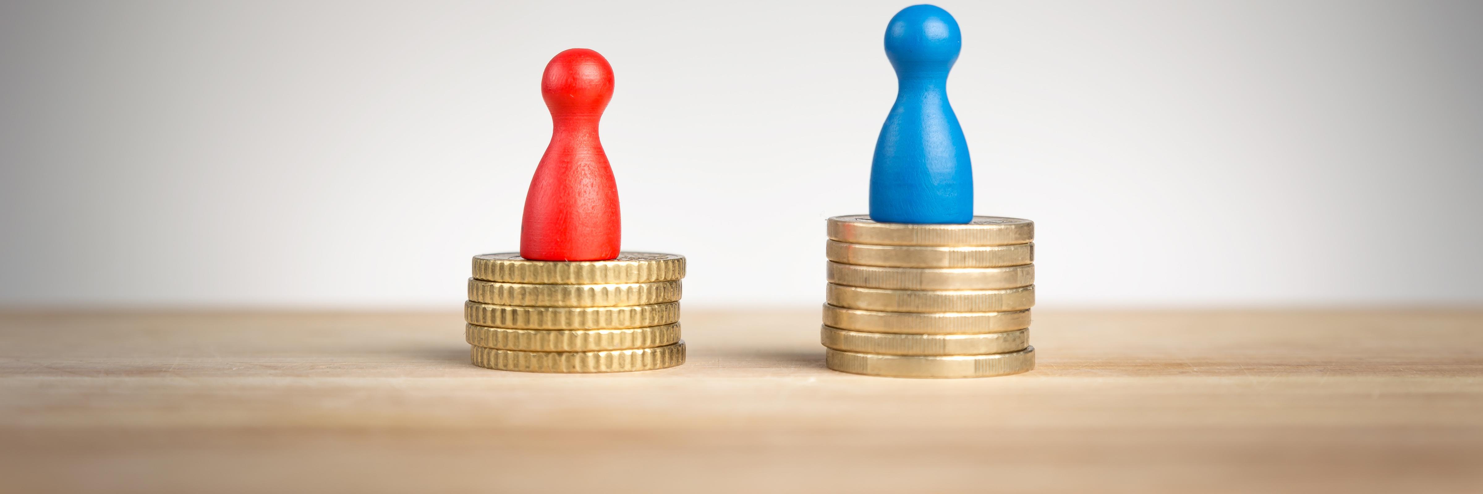 Eliminarea diferențelor financiare dintre femei și bărbați în IT