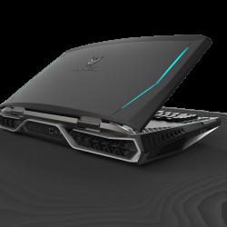Notebook Acer Predator 21 X