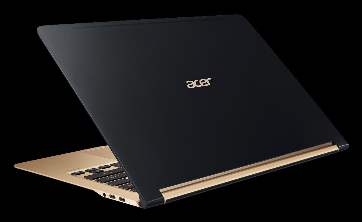 Cel mai subțire notebook  din lume,