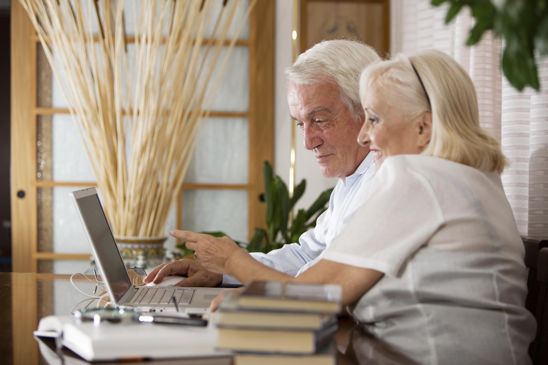 Preocuparea pentru securitatea online a rudelor în varstă nu este materializată în acțiuni concrete