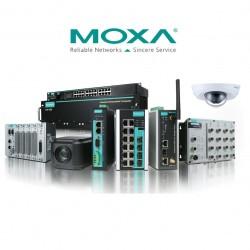 ELKOTech prezintă soluțiile de automatizări MOXA