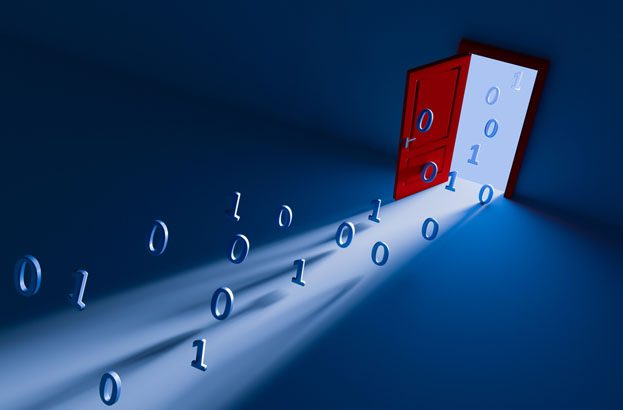 O nouă campanie care răspândește un backdoor, în loc de ransomware