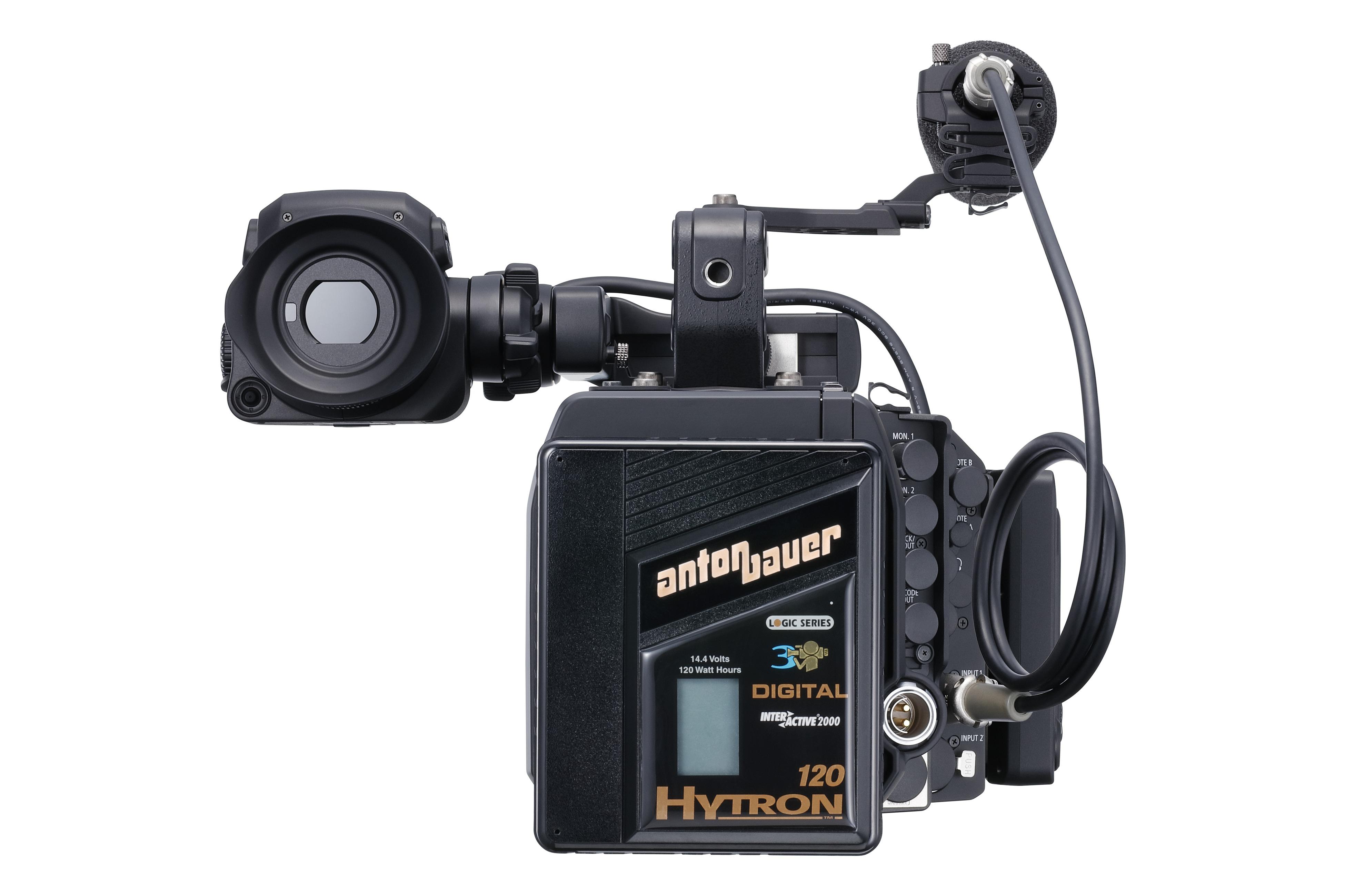 Canon își extinde gama de produse profesionale