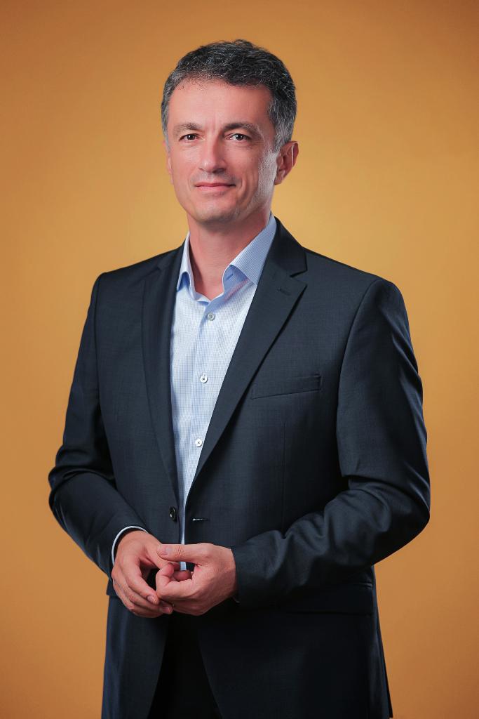 Cristian Popescu, noul Managing Director al SAP România: Transformarea digitală a afacerilor din România va genera o schimbare a ierarhiilor din diverse domenii de activitate.