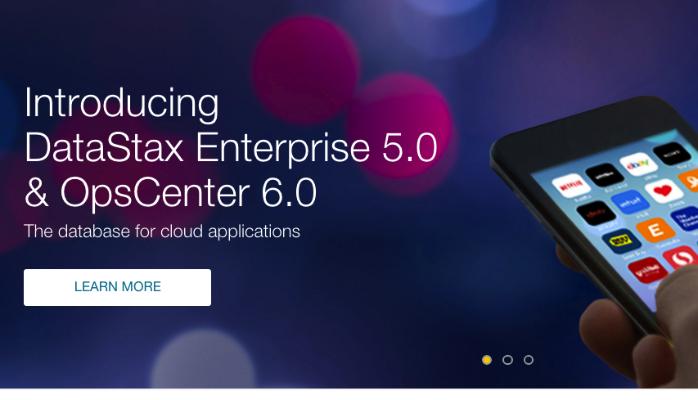 Noul DataStax Enterprise 5.0 – O baza de date multi-model pentru aplicatiile din cloud