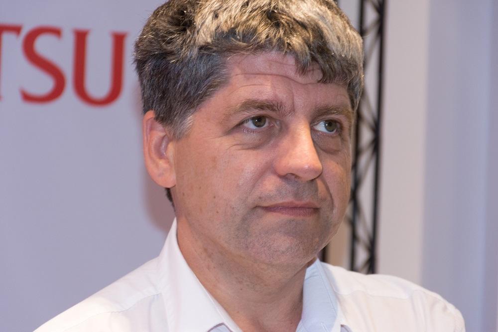 Gabriel Pavel, Fujitsu: Fujitsu își propune să dezvolte domenii în plină ascensiune digitală