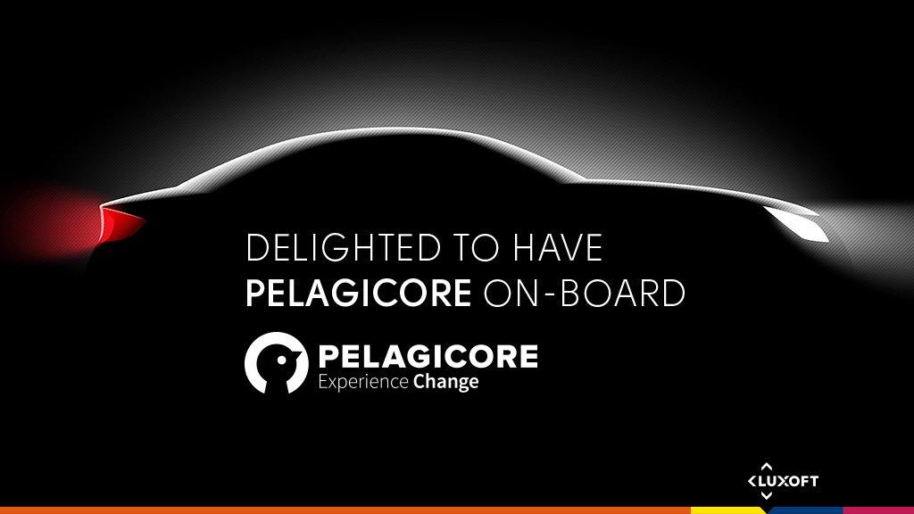 Luxoft a achiziționat furnizorul de platforme software și servicii pentru sisteme de tip In-Vehicle Infotainment, Pelagicore